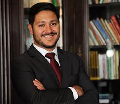 Ricardo Nunes de Mendonça