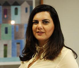 Jane Salvador de Bueno Gizzi