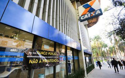 Sindicato dos Bancários de Curitiba ganha ações de quebra de caixa