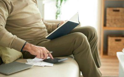 Entenda a indenização por prejuízo à aposentadoria complementar
