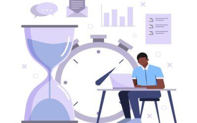 Jornada bancária: estratégia para ações sobre sétima e oitava horas