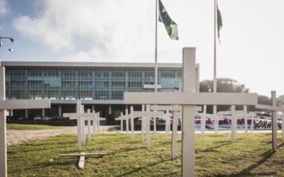 Covid-19: ação no STF questiona omissão do Governo Federal nas crises sanitária e econômica