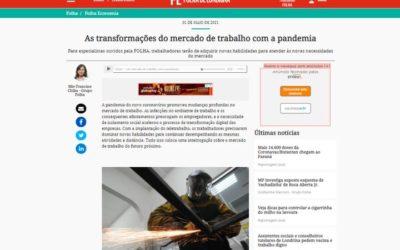 Gasam na Mídia: Ricardo Mendonça colabora com matéria da Folha de Londrina (PR)