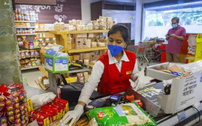 Funcionária de supermercado conquista rescisão indireta por risco de contaminação pela Covid-19