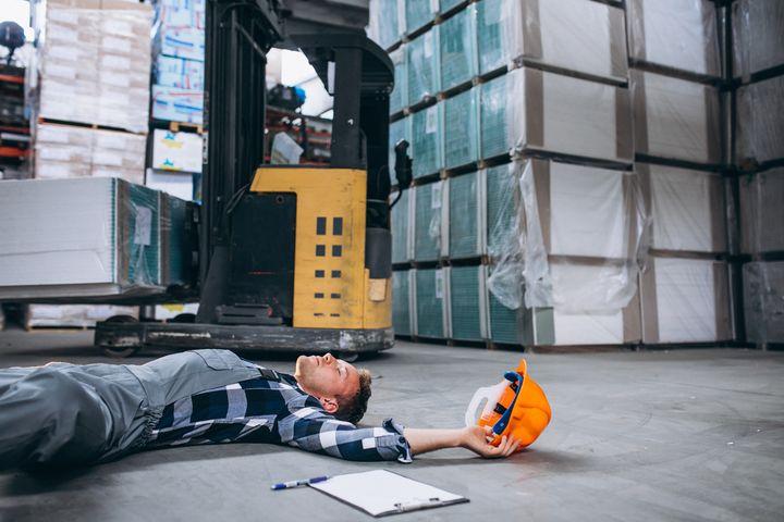 Indenização por acidente de trabalho