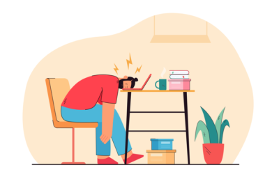 Especial Trabalho Híbrido – Adoecimento e home office: O preço da produtividade
