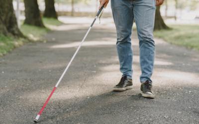 Doenças da visão e o direito a aposentadoria: o que diz a nova lei