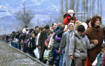 Advogada do GASAM conclui mestrado com dissertação sobre refugiado