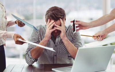 Como caracterizar a Síndrome de Burnout como doença ocupacional